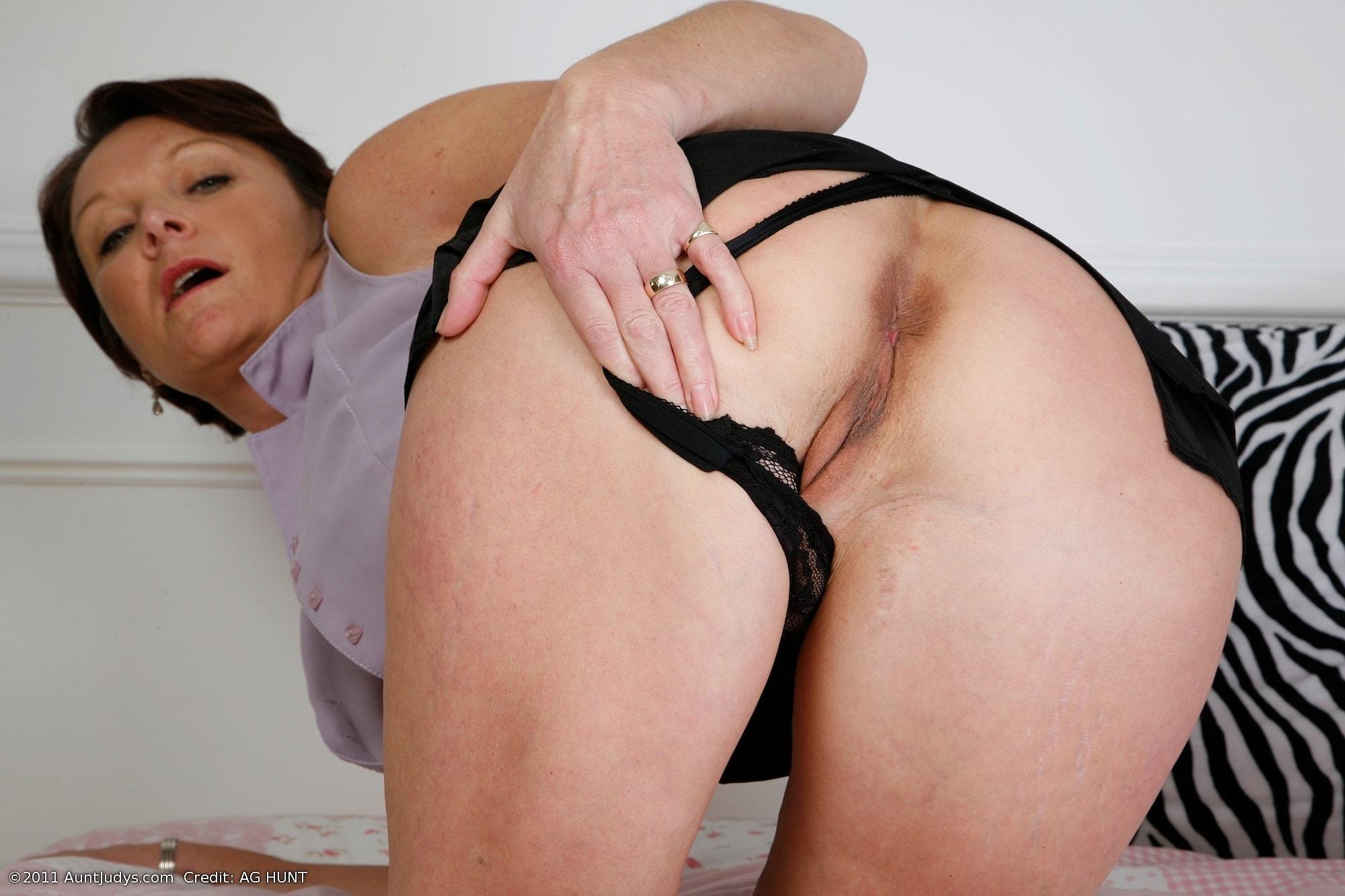 Aunt judys mature nudes discount